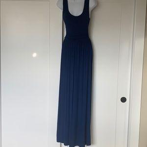 Gilli maxi dress